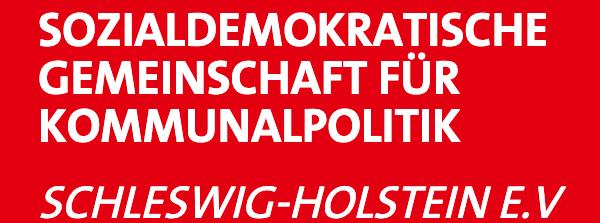 Sozialdemokratische Gemeinschaft für Kommunalpolitik S-H