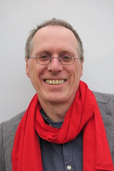 Klaus Steinhoff