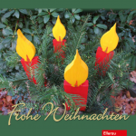 "Weihnachtsausgabe ""SPD aktuell"" 2018"