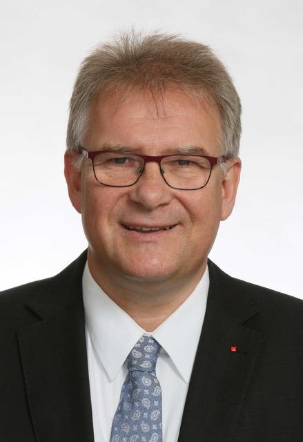 Telefonische Bürgersprechstunde mit Stefan Weber